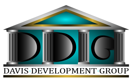 davis development group logo